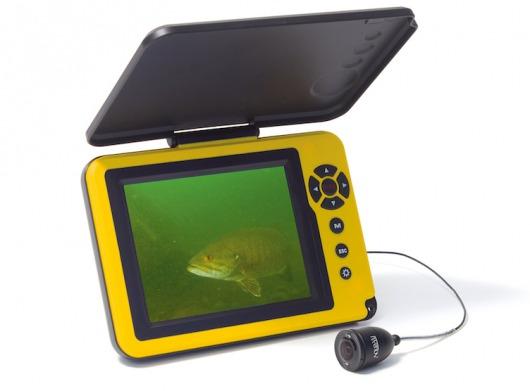 подводная камера для рыбалки micro plus av